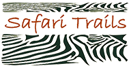 Safari Trails, Ltd. Logo